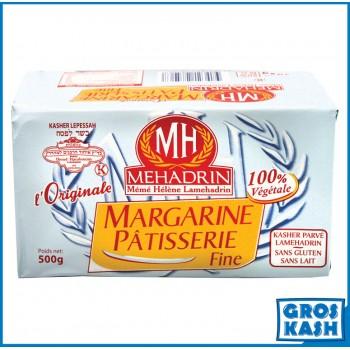 Margarine Pâtisserie 500g...
