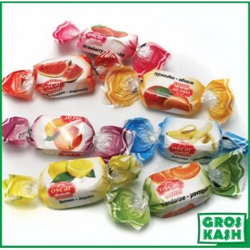 Bonbons tendre 350g aux...