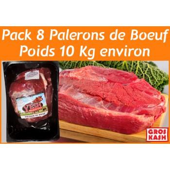 PACK Paleron de Boeuf...