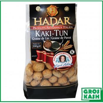 Kaki Tun Graine de Pavot...