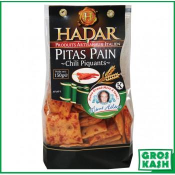Pita Pain Chili Piquant...