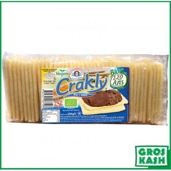 Craquotte Crakly Bio Casher...