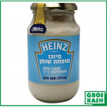 "Mayonnaise ""Heinz"" Light..."