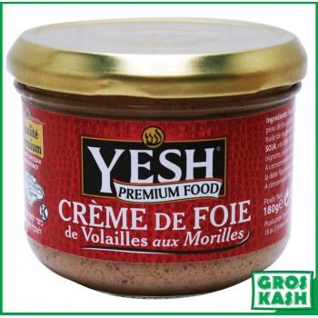 Crème de Foie de Volaille...