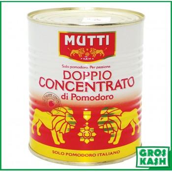 "Concentré de Tomate ""Mutti""..."