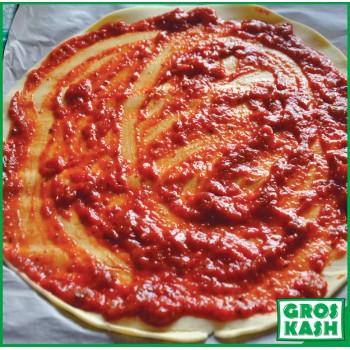 Sauce Pizza Aromatisée lot...