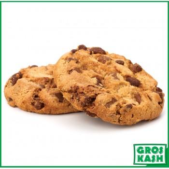 Cookies Choco-Noisette...