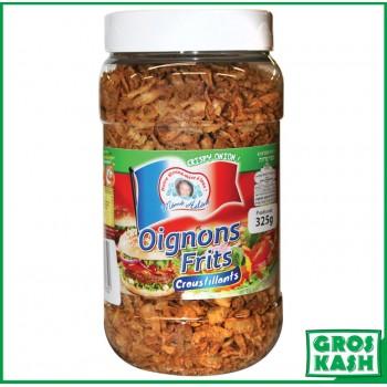 Oignons Frits 325g