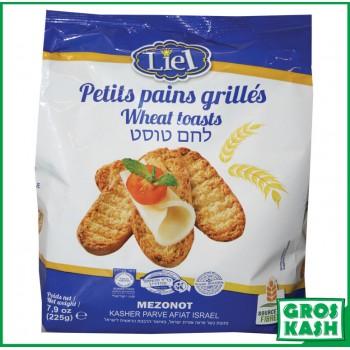 PETITS PAINS GRILLÉ 225g...