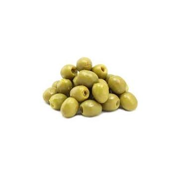Olives Vertes Denoyautes 72...