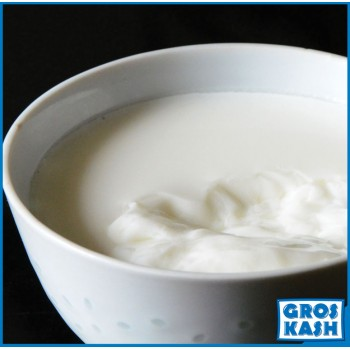 FROMAGE BLANC 0% 500g...
