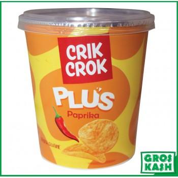 Crik Crok Paprika tube 40g...