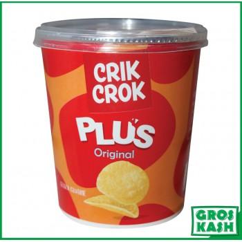 Crik Crok Original tube 40gr kosher lepessah