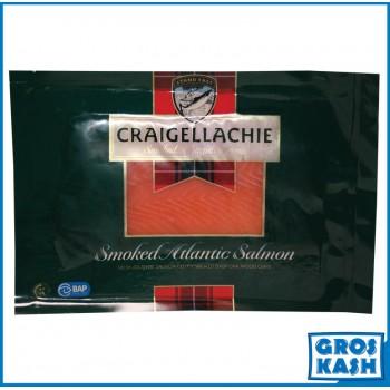 Saumon CRAIGELLACHIE 100 G...