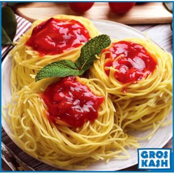 Spaghetti Frais Casher...