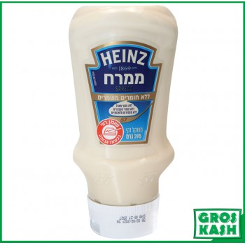 Mayonnaise Heinz Squeeze...