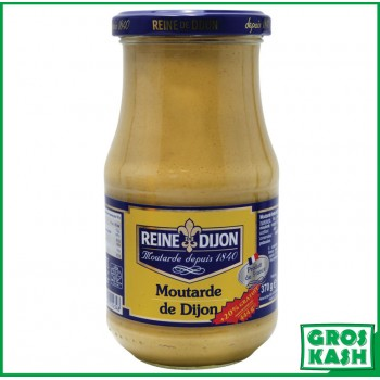 MOUTARDE REINE DE DIJON...