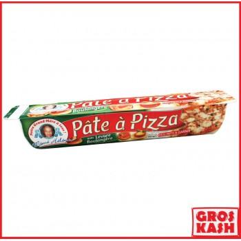 PÂTE A PIZZA Mémé Hélène...