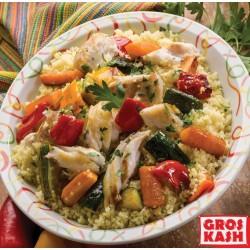 Legumes pour Couscous 1 Kg...