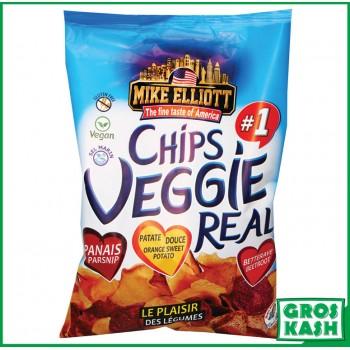 Chips Veggie Légumes...