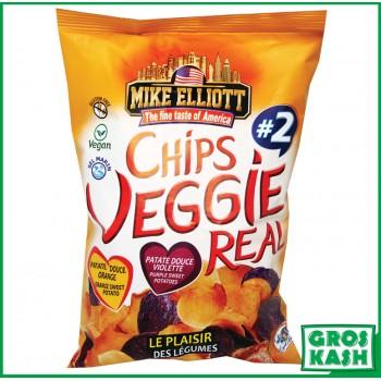 Chips Veggie Légumes Casher...