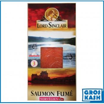 """Saumon Norvégien """"Lord..."""