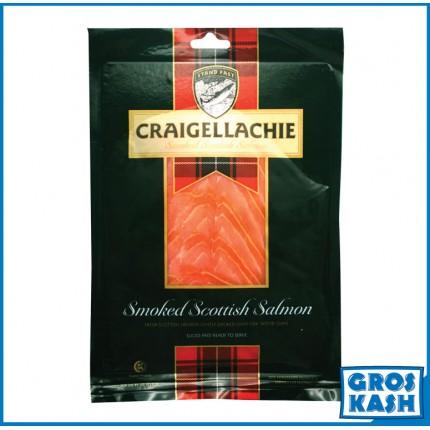 Saumon écossais Sans Déchet...