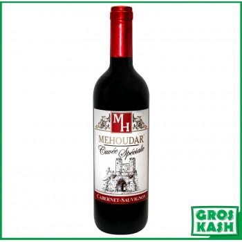 CABERNET SAUVIGNON vin Rouge MEHOUDAR