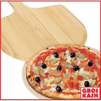 Pizza Surgelés Capriciosa...