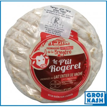 P'tit Rogeret  Fromagerie...