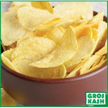 Chips à L'huile d'olive...