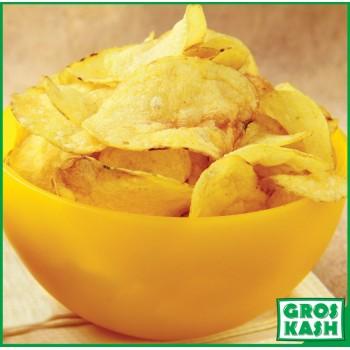 Chips Original Extra...