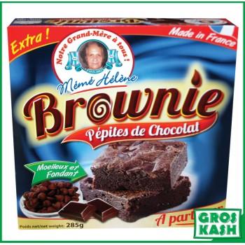 Brownies Tout Choco 285gr kasher lepessah