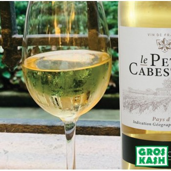 Vin Chardonnay Petit...