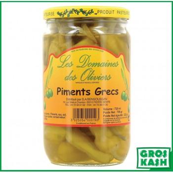 Piment Grec 72cL Casher...