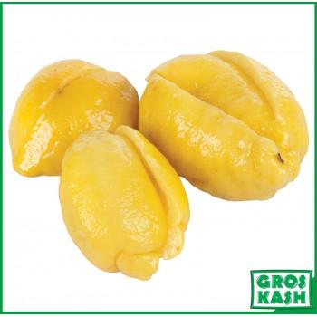 Citron Beldi 850ml Casher...