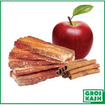 Paillotine pomme cannelle...
