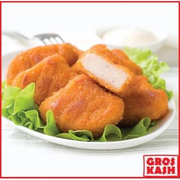 Nugget de poulet Casher...