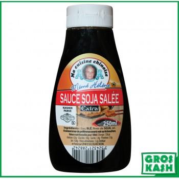 Sauce Soja Salée Casher...