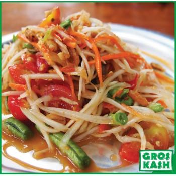 Sauce salade chinoise...