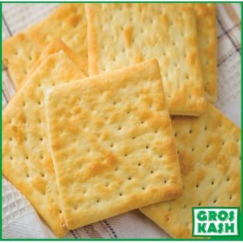 Crackers extra-fin salés...