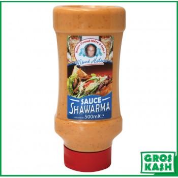Sauce Shawarma 500 ML...