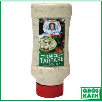 Sauce Tartare 500 ML flacon...