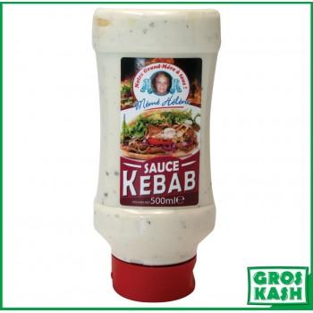 Sauce Kebab 500 ML flacon...