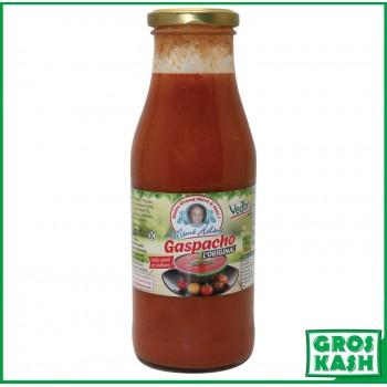 Gaspacho 500 ml «Mémé Hélène»