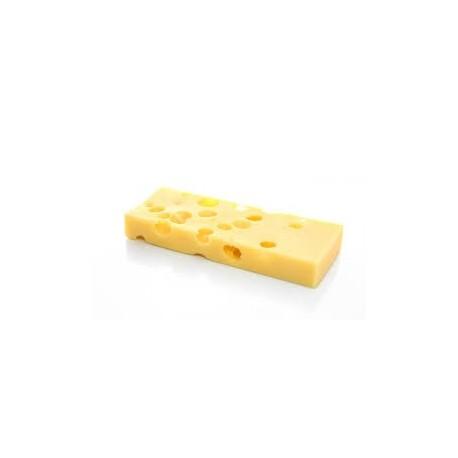 Emmental Slice 150gr kasher lepessah badatz HIHOUD