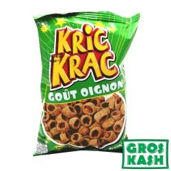 Kric Krac à l'Oignon 70gr kosher BADATZ