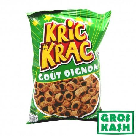 Kric Krac à l'Oignon 70gr kosher
