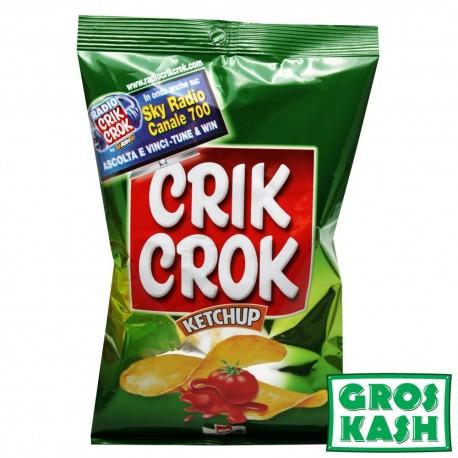 Chips au ketchup 45gr kosher lepessah