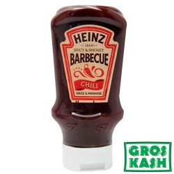Heinz Barbecue Chili 480gr kosher
